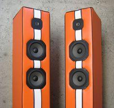 build your own speaker box