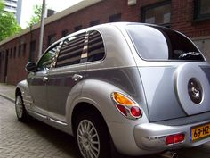 pt cruiser russia - Bing Images