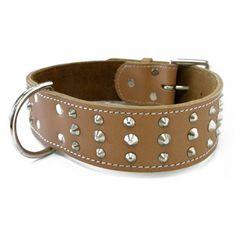 1000+ images about Dog stuff on Pinterest | Leather dog ...