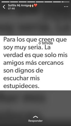 Quotes And Notes, Love Quotes, Funny Photos, Funny Images, Spanish Quotes, Story Of My Life, Laugh Out Loud, True Stories, Sentences