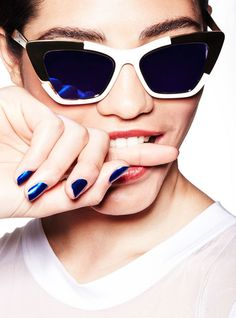 The Top 2016 Nail-Color Trends To Try Right Now #refinery29  http://www.refinery29.com/nail-polish-trends-2016