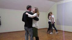 Хочешь научиться танцевать? #ставрополь  Танцую с Леной, а Рома с Мариной.