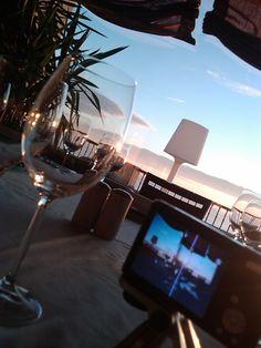 Detalle del Restaurante Faro