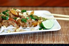 I'm fairly certain, being made in a slow-cooker, that this is not authentic Thai cuisine.  But it's so good, I just can't bring myself to care.  I'm sure you could prepare it more traditionally, wi...