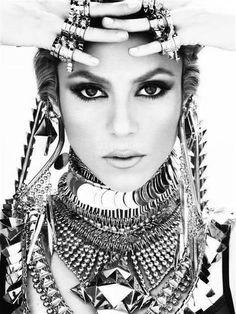 Shakira es espectacular