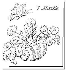 felicitare colorat 1 martie.gif (521×565) Embroidery, Martie, Home Decor, Needlepoint, Decoration Home, Room Decor, Home Interior Design, Home Decoration, Crewel Embroidery