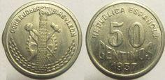 Catálogo de Monedas de España - Foronum.com