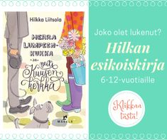 12 tulostettavaa keskittymispussia lapsille – Hyvin kasvatettu Joko, Projects To Try, Education, Comics, Cover, Diy, Bricolage, Do It Yourself, Cartoons