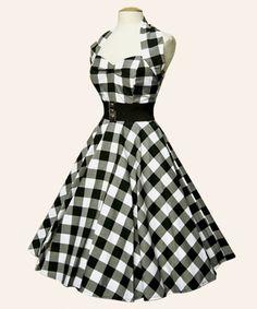 Cherry Twist: Moda
