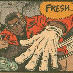 "COLLECT: Ed Piskor ""Hip Hop Family Tree"" Graphic Novels"