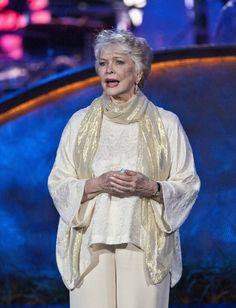 Ellen Burstyn is 80 today.