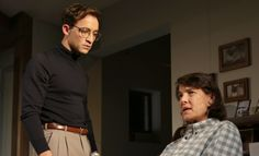 Review: Switzerland (Queensland Theatre Company)