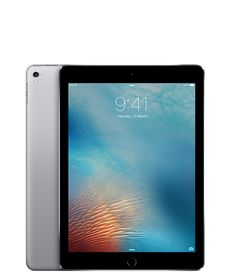 (RACHEL) iPad Pro 9.7-inch with wifi and cellular and pencil
