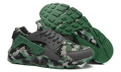 80e363c44110 Men Shoes Nike Air Huarache Camouflage Sneakers Nike Air Huarache - Nike  official website Up to discount