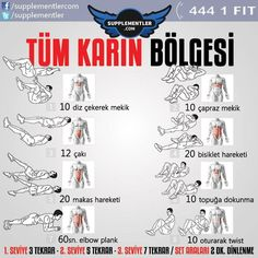Karın bölgemizi çalıştırırken hangi hareketin, hangi bölgemize etki ettiğini biliyormuyuz? #protein #fitness #health #supplement #fitness #bodybuilding #body #muscle #kas #vücutgelistirme #training #weightlifting #spor #antrenman #crossfit #spor #workout #workouts #workoutflow #workouttime #fitness #fitnessaddict #fitnessmotivation #fitnesslifestyle #bodybuilding #supplement #health #healthy #healthycoise #motivasyon