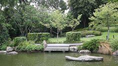 Tranquility of a Japanese garden   Herald Sun