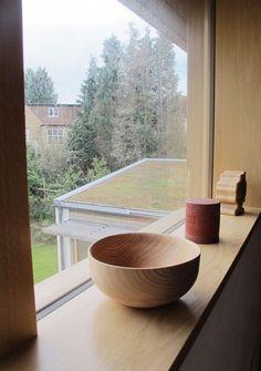 House Tour: A Zero-Carbon English Eco House | Apartment Therapy