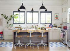 13 New Kitchen Trend