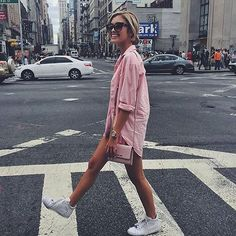 NYC strolling with Sarah Ellen the Magnifique. #DITAgirl #DITAeyewear