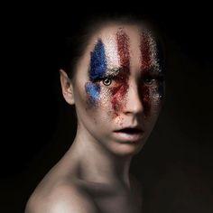 Beautiful Portrait Photography by Juliette Jourdain #inspiration #photography