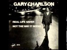 Gary Charleson: Not The Way It Seems