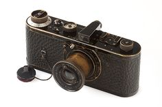 If you've ever baulked at the price of Leica's rebadged Panasonic cameras, then spare a thought (or some change) for the anonymous buyer of this 1923 0-Series snapper. Vienna's WestLicht Photographica auctions flogged the prototype for €2.16 million ($2,770,000.00 million) and is now the most expensive camera ever sold.