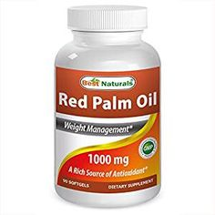 Palm oil is an extract of oil palms and is edible. The tropical has been in use for thousands of years and contains carotenoid.