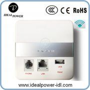 Wireless Router tp Link Wifi Socket with USB Port