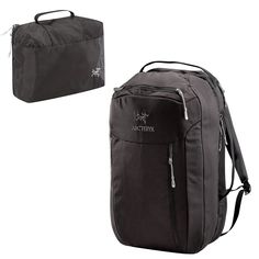 a398be67b0 Amazon.com : Arc'teryx Blade 30 Backpack - Black w/ Index 5 + 5 : Sports &  Outdoors