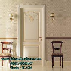 Jual Pintu R Tidur Minimalis Lukis Ukir Model Traditional Interior Doors
