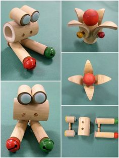 2003Design ThesisIndustrial Design Centre, IIT Bombay, Mumbai'Design for Children – Toys in Bamboo'