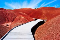 Lava beds - Seward, Oregon