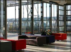 Galeria de Clássicos da Arquitetura: Centro Georges Pompidou / Renzo Piano + Richard Rogers - 9