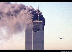 September 11, 2001 I WILL NEVER FORGET
