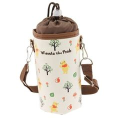 Winnie the Pooh Insulated Water Bottle Holder