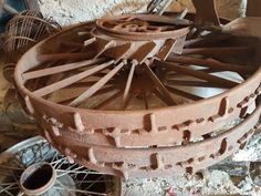 loft dekoráció Industrial Design, Decorative Bowls, Vintage, Home Decor, Decoration Home, Industrial By Design, Room Decor, Vintage Comics, Home Interior Design