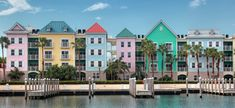 Explore the history of Nassau, Bahamas. #caribbean #cruise