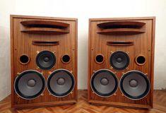 Tower Speakers, Monitor Speakers, Best Speakers, Audio Design, Speaker Design, Hi Fi System, High End Audio, West Lake, Loudspeaker