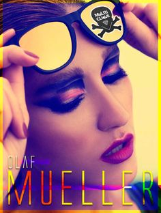 Revista Multticlique - edição 132 (cover by Olaf Mueller)