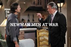 The Young and the Restless (YR) Spoilers: Nick Knows Victor Is A Thief – Newman War Rages