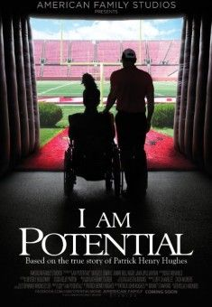 I Am Potential - Christian Movie/Film - For more info, Check out Christian Film Database - http://www.christianfilmdatabase.com/review/i-am-potential/