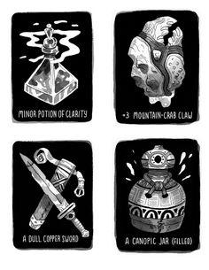 SLAM BLOGSMA: Treasure Chest Interiors