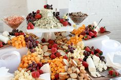cheese platter for wedding reception - Google Search
