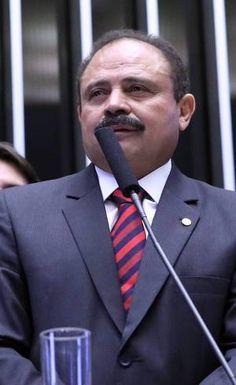 Waldir Maranhão é o 1º vice-presidente da Casa