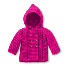Hooded Cardigan in Bergere de France Sport - 12 - Downloadable PDF - Hooded Cardigan in Bergere de France Sport - 12 - Downloadable PDF. Discover more patterns by Bergere de France at LoveKnitting. We stock patterns, yarn, needles and books from all of your favourite brands.