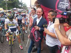 #Zaia al Giro d'Italia