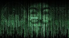 Download System Failure Anonymous Code Hack Wallpaper HD 1920x1080