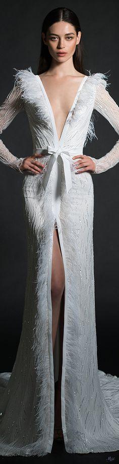 Spring 2019 Bridal Inbal Dror