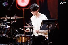 Day6 Dowoon, Young K, Actors & Actresses, Concert, World, Instagram, Drum, Stage, The World