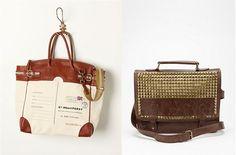 fun handbags!